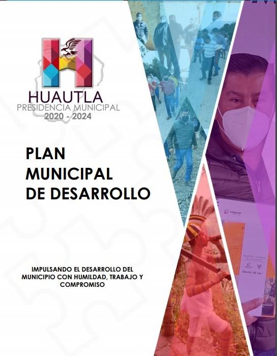 PLAN DE MUNICIPAL DE DESARROLLO
